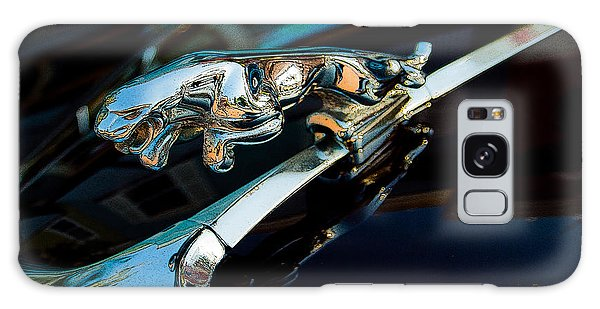 Jaguar Jaguar Galaxy Case