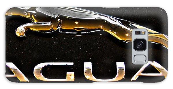 Jaguar Leaper F-type Spoiler Galaxy Case