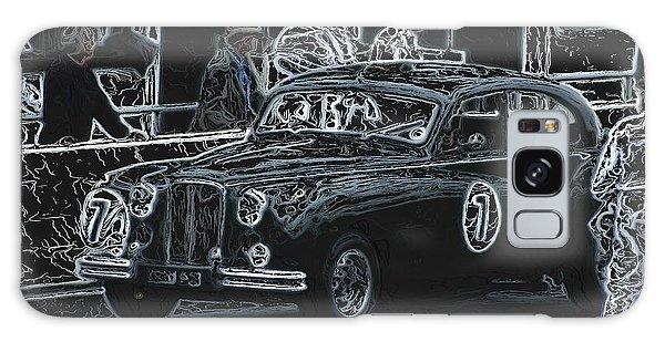 Jaguar Markvii 1952 Galaxy Case