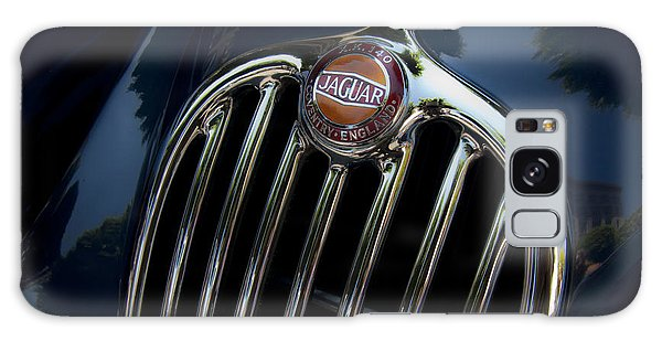 Jaguar Xk140 Galaxy Case