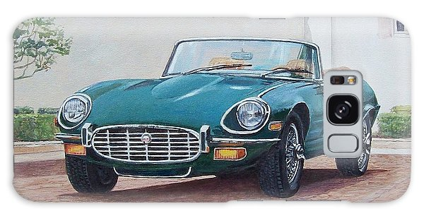 Jaguar Xke 1961-1975 Galaxy Case
