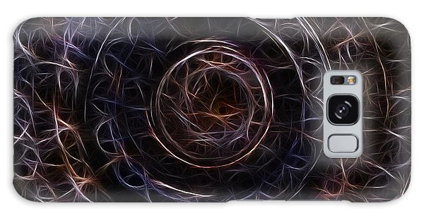 Jain Spiral Galaxy Case