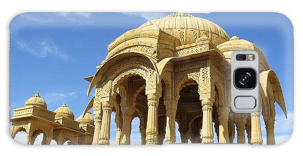 Jaisalmer Cenotaph Galaxy Case