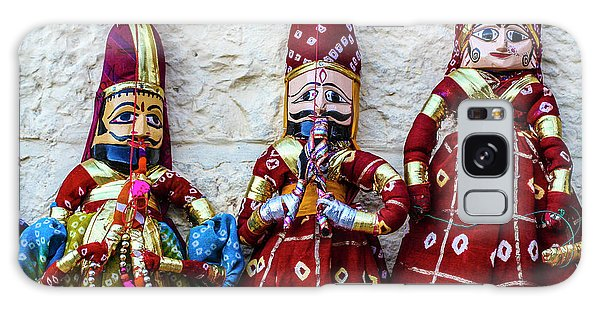 Paper Dress Galaxy Case - Jaisalmer, Rajasthan, India by Jolly Sienda