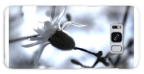 Jasmine Blossom Galaxy Case