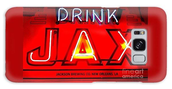 Jax Beer Of New Orleans Galaxy Case