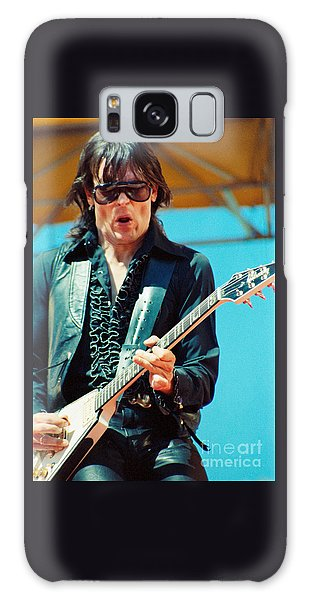 Jay Geils Of The J Geils Band- Day On The Green July 4th 1979 Galaxy Case