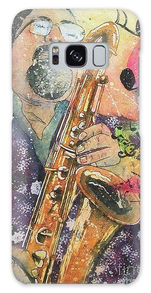 Jazz Master Galaxy Case