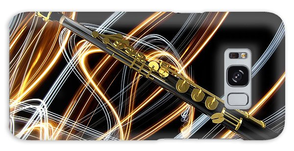 Jazz Soprano Sax Galaxy Case
