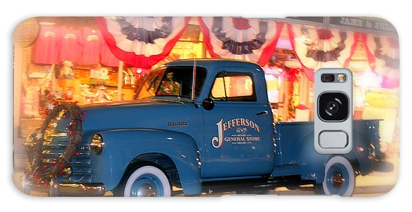 Jefferson General Store 51 Chevy Pickup Galaxy Case