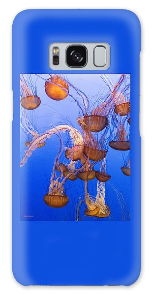 Jellyfish Galaxy Case