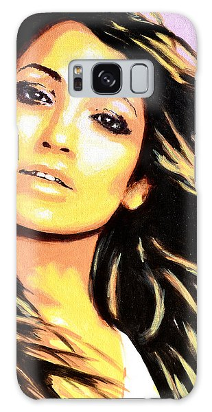 Jennifer Lopez Galaxy Case