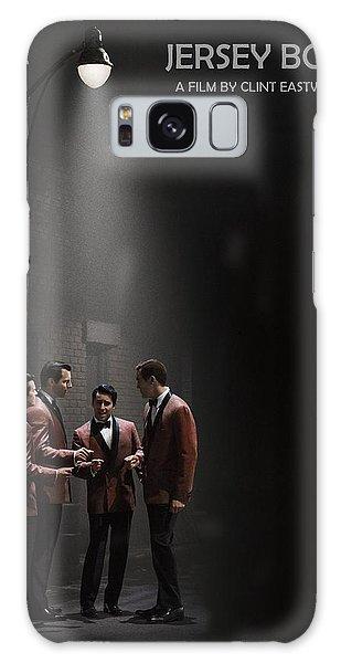Jersey Boys By Clint Eastwood Galaxy Case