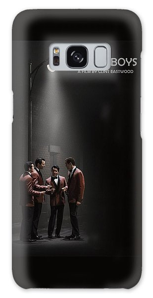 Jersey Boys By Clint Eastwood Galaxy Case