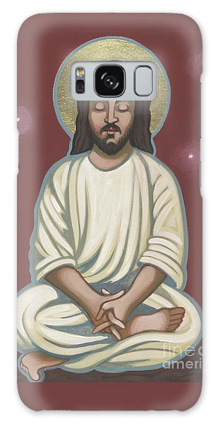 Jesus Listen And Pray 251 Galaxy Case