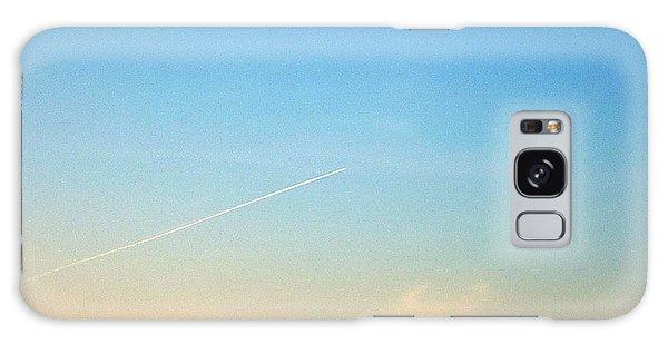 Jet To Sky Galaxy Case