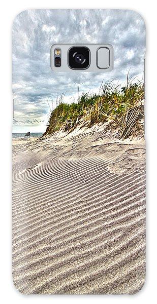 Jetty Four Dune Stripes Galaxy Case