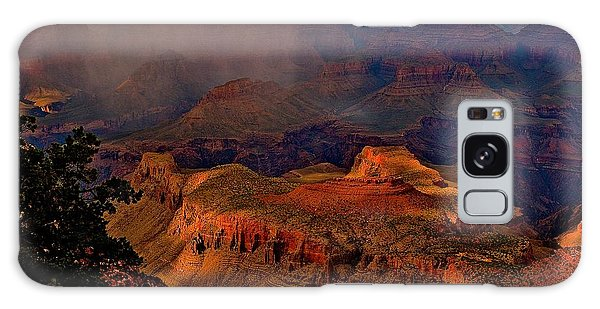 Jewel Of The Grand Canyon Galaxy Case