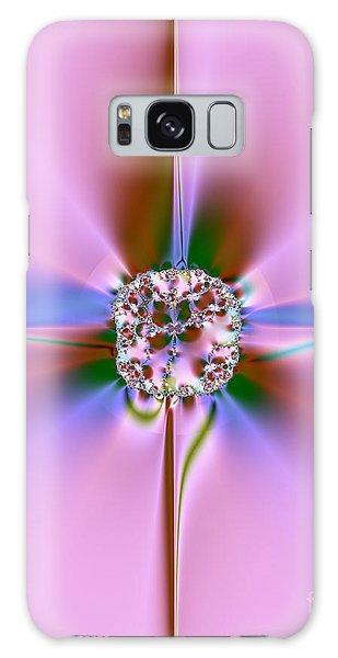 Jewel Galaxy Case