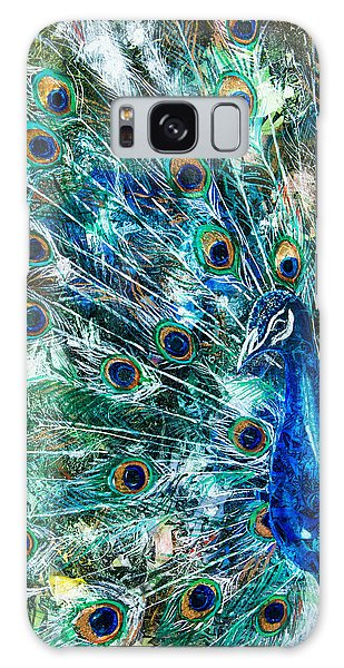 Iridescent Galaxy Case - Jeweled II by Patricia Allingham Carlson