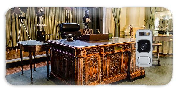 Jfk's Oval Office Galaxy Case