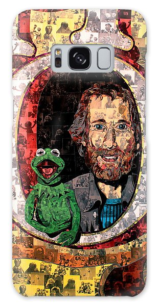 Jim Henson Galaxy Case