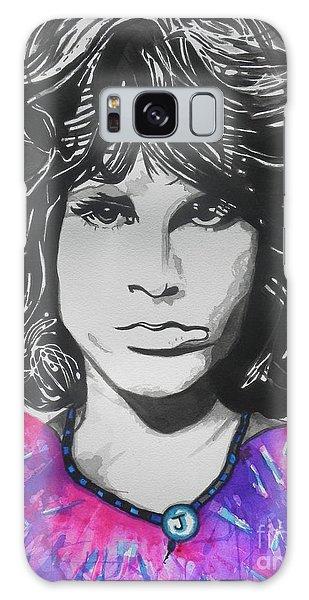 Jim Morrison Galaxy Case