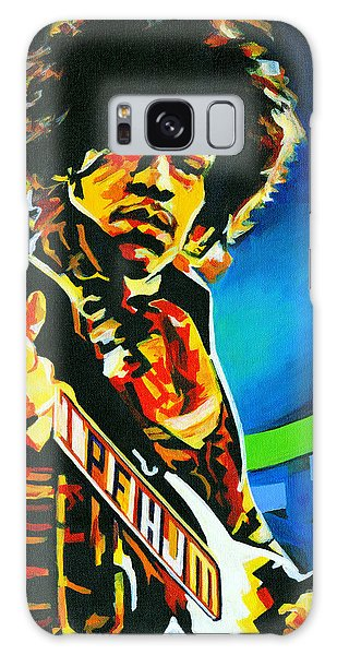 Bold As Love. Jimi Hendrix  Galaxy Case