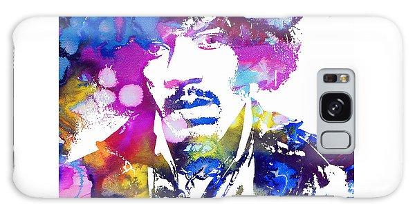 Jimi Hendrix - Stoned Galaxy Case
