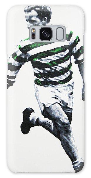 Jimmy Johnstone - Celtic Fc Galaxy Case