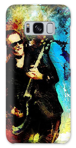 Joe Bonamassa Madness Galaxy Case