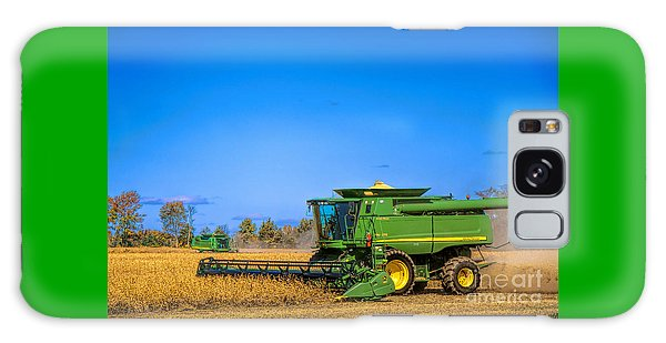 John Deere 9770 Galaxy Case