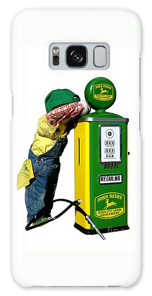 John Deere Kid Galaxy Case
