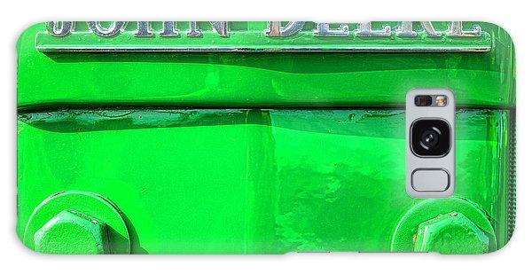 John Deere Galaxy Case - John Deere  by Olivier Le Queinec