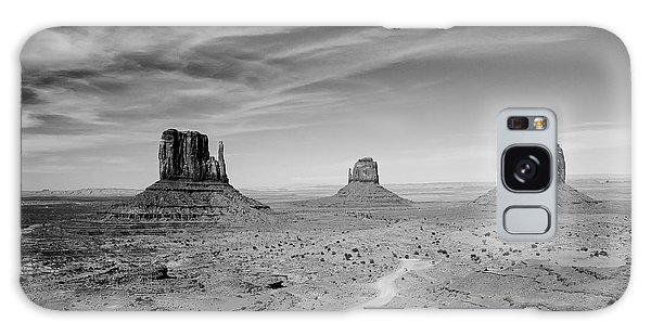 John Ford View Of Monument Valley Galaxy Case