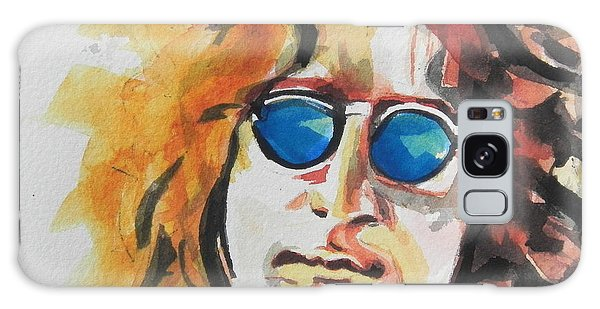 John Lennon 03 Galaxy Case