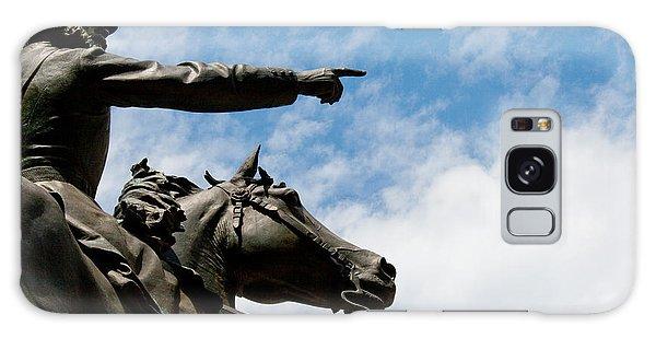 John Reynolds - Gettysburg General Galaxy Case