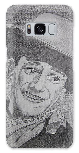 John Wayne Galaxy Case
