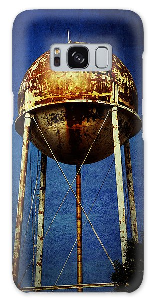 Joiner Water Tower Galaxy Case