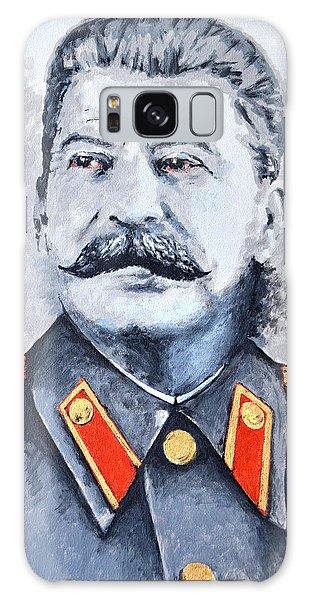 Joseph Stalin Galaxy Case