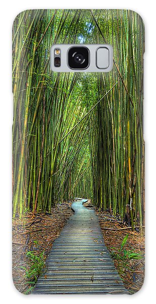 Journey Galaxy Case by Hawaii  Fine Art Photography