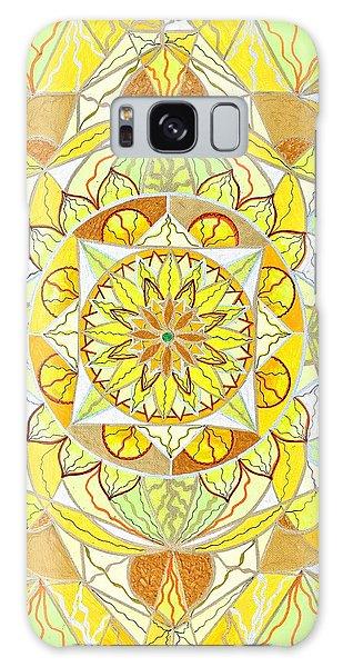 Beautiful Galaxy Case - Joy by Teal Eye Print Store