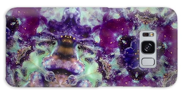 Joyful Beings Galaxy Case
