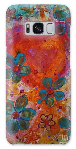 Joyful Noise Galaxy Case