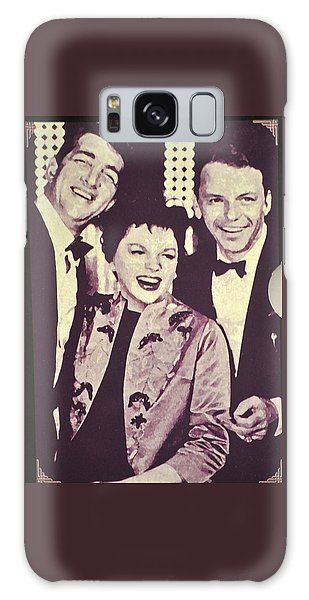 Judy Garland And Friends Galaxy Case