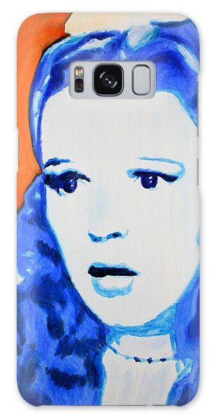 Judy Garland Dorothy Wizard Of Oz Galaxy Case
