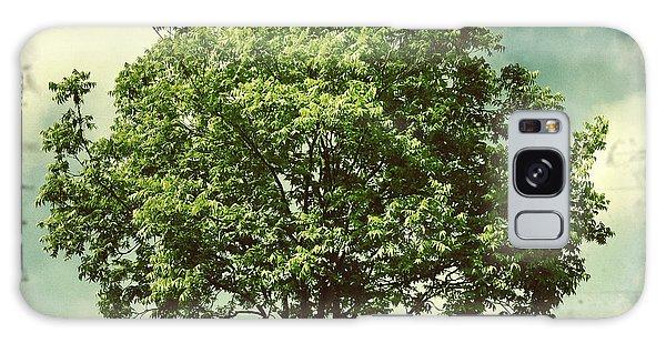 Tree Galaxy Case - June by Sarah Coppola