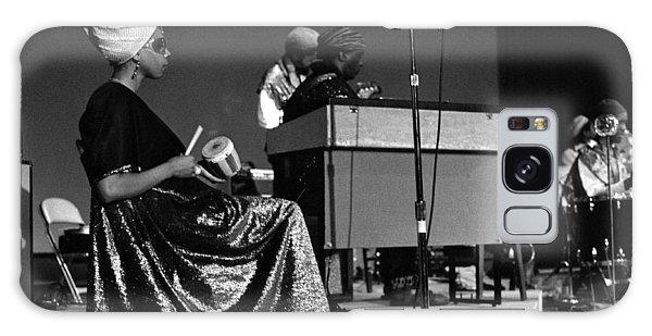 June Tyson 1968 Galaxy Case
