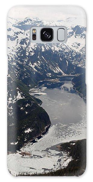 Juneau Backcountry Galaxy Case by Robert  Moss