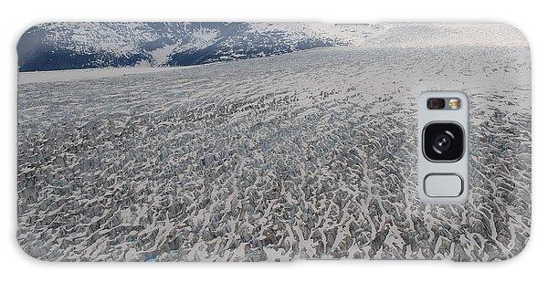 Juneau Icefield Galaxy Case by Robert  Moss